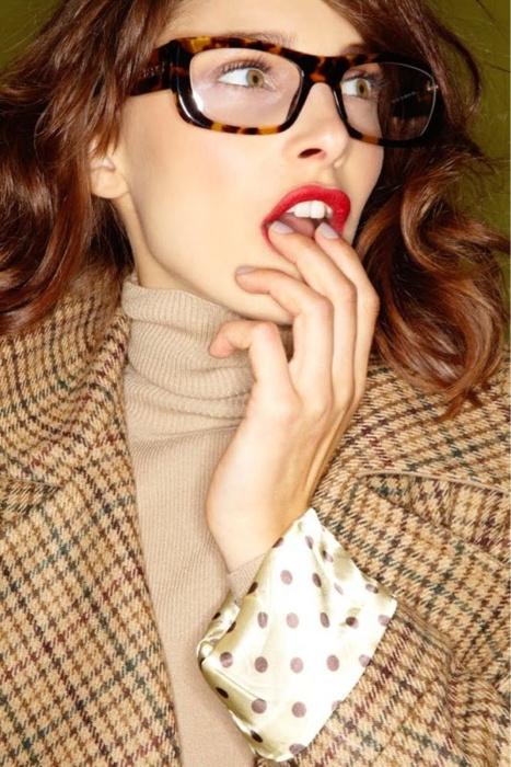 nerd eyeglasses