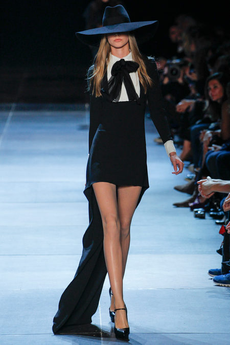 saint laurent s 2013 rtw