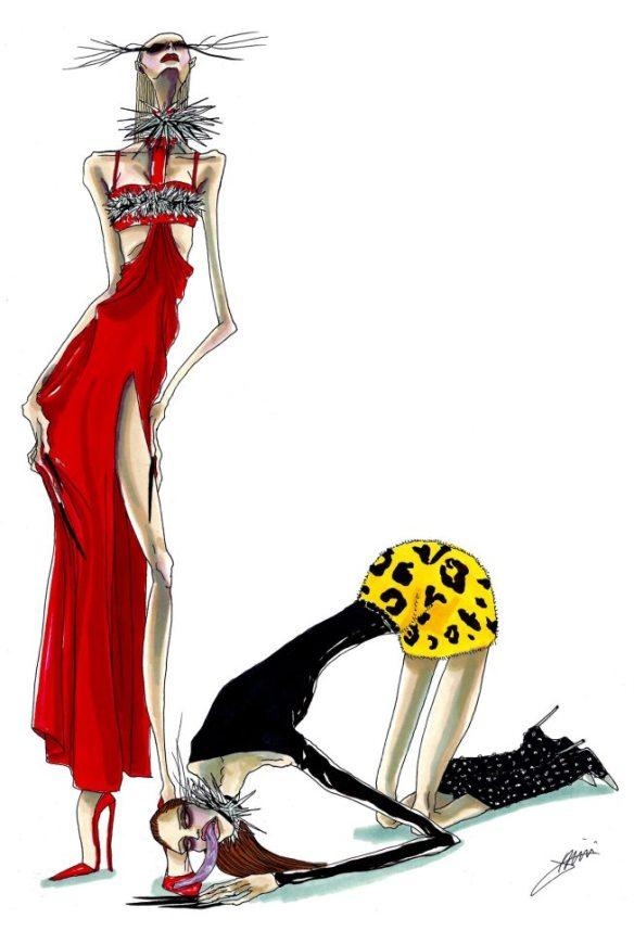 achraf_amiri_fashion_illustration