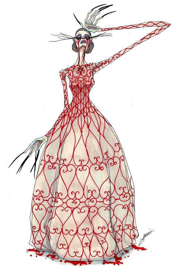 achraf-amiri-valentino-haute-couture-spring-2013