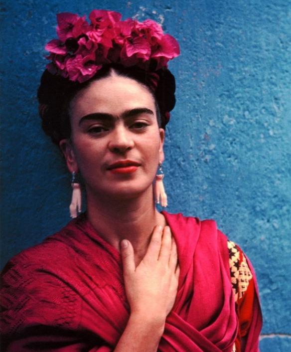misseychelles-glamorous-spring-frida-kahlo