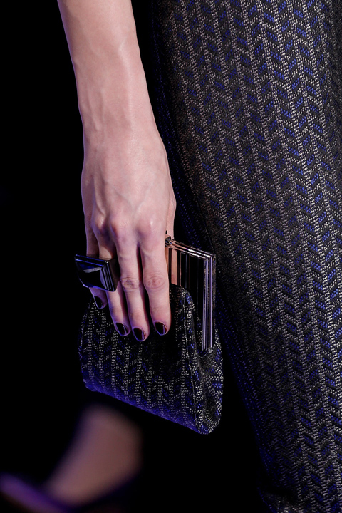 Armani Privé Spring Summer 2013, Haute Couture collection.6