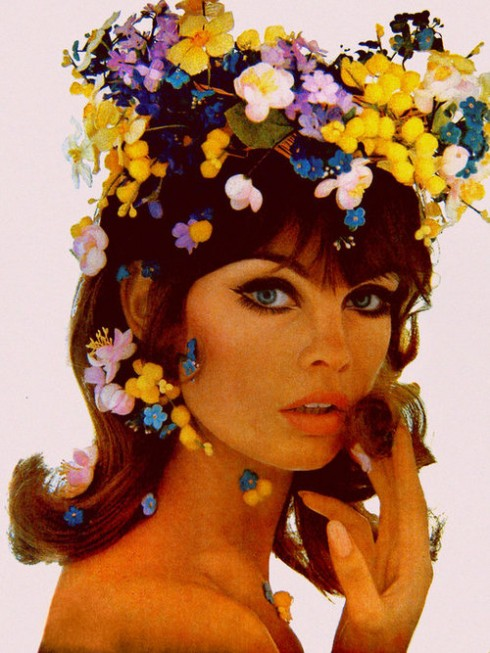 Hair Trend SS 2013- 1960s Style.15