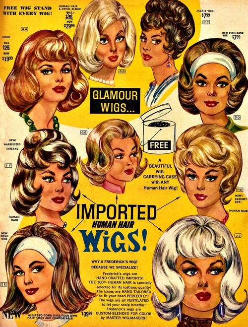 Hair Trend SS 2013- 1960s Style.16