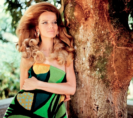 Hair Trend SS 2013- 1960s Style.2