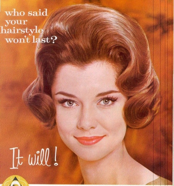 Hair Trend SS 2013- 1960s Style.3