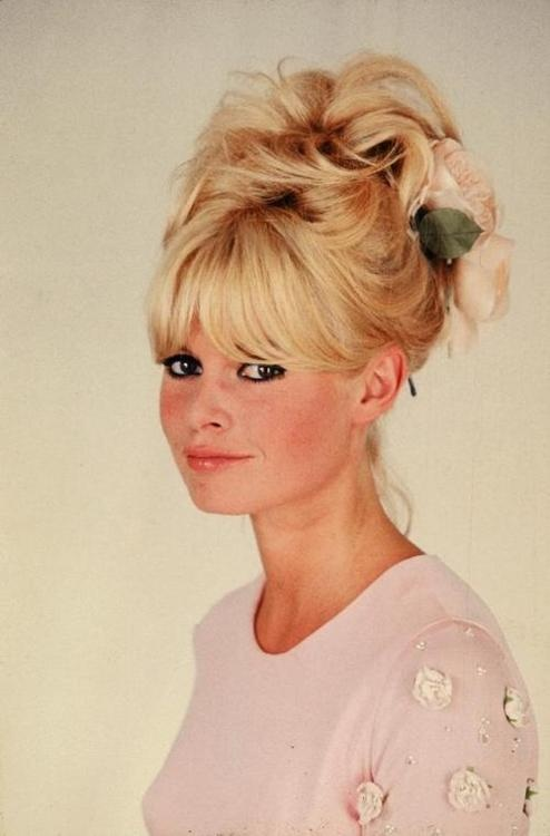 Hair Trend SS 2013- 1960s Style.9