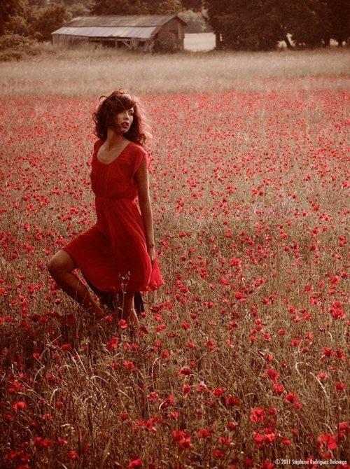 red dress.12