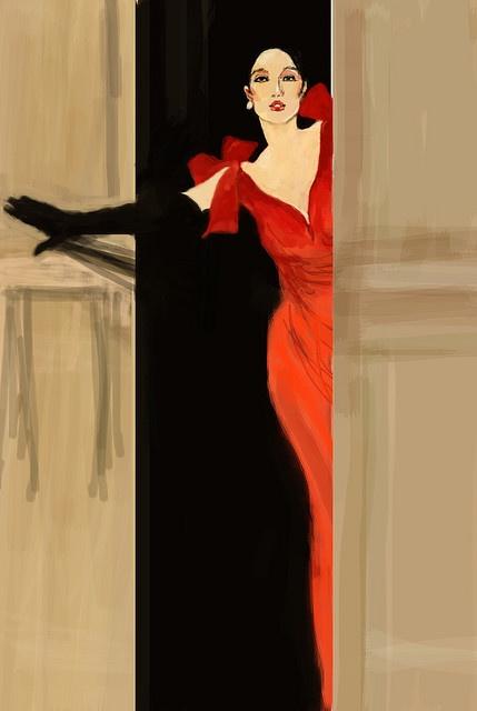 red dress.14