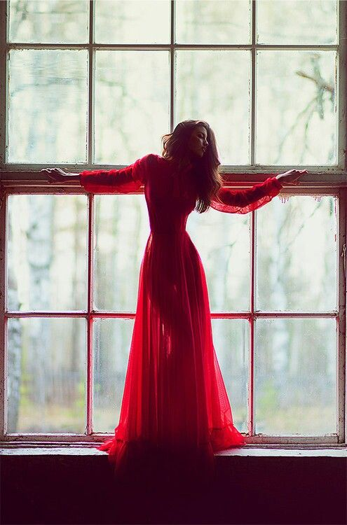 red dress.2