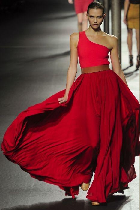 red dress.5