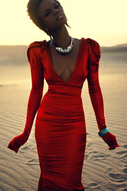 red dress.9