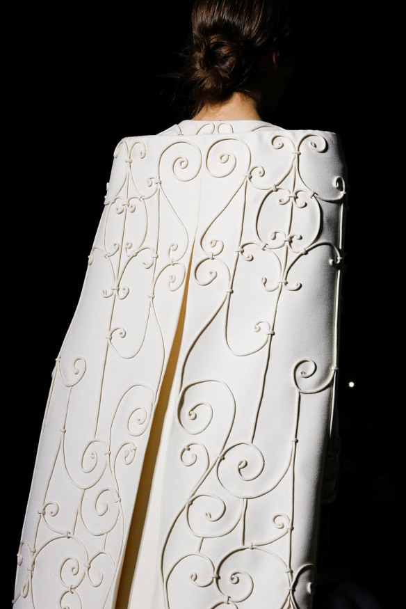 Valentino  Spring Summer 2013, Haute Couture collection-10