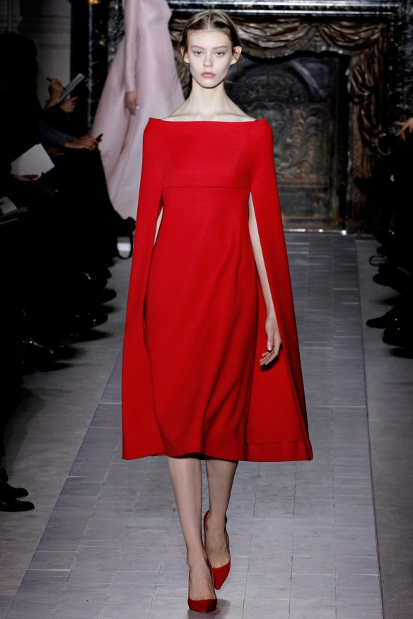 Valentino  Spring Summer 2013, Haute Couture collection-15