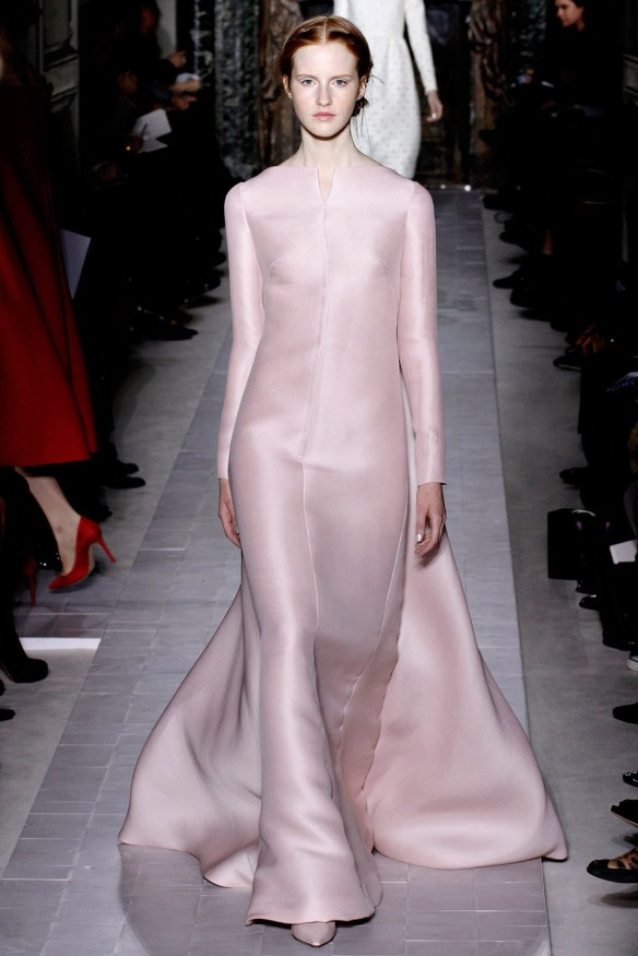 Valentino  Spring Summer 2013, Haute Couture collection-16