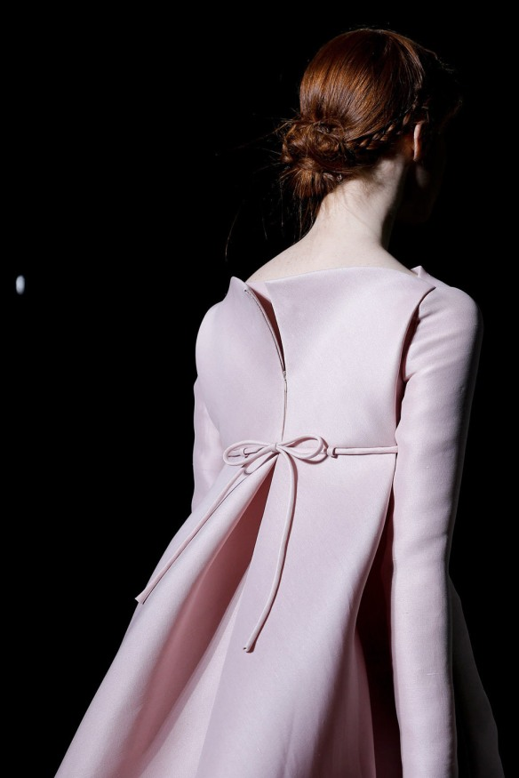 Valentino  Spring Summer 2013, Haute Couture collection-17