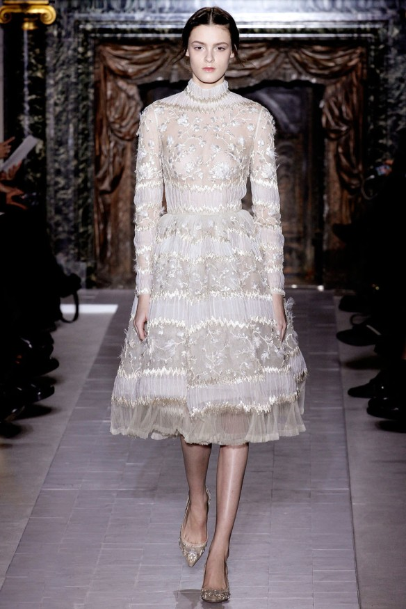 Valentino  Spring Summer 2013, Haute Couture collection-20