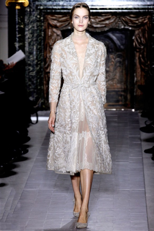 Valentino  Spring Summer 2013, Haute Couture collection-21
