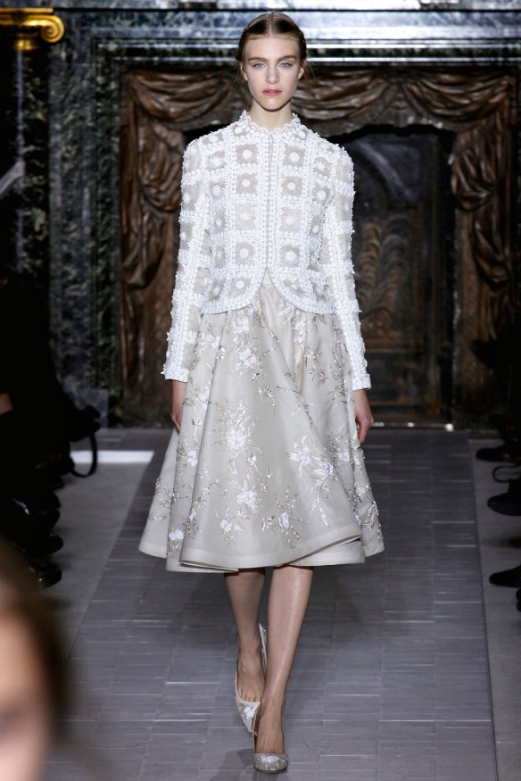 Valentino  Spring Summer 2013, Haute Couture collection-28