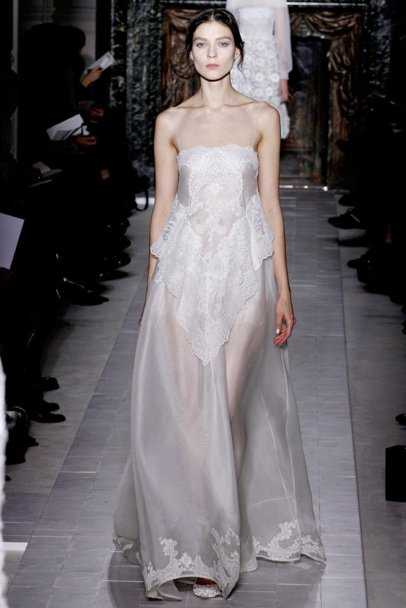 Valentino  Spring Summer 2013, Haute Couture collection-31