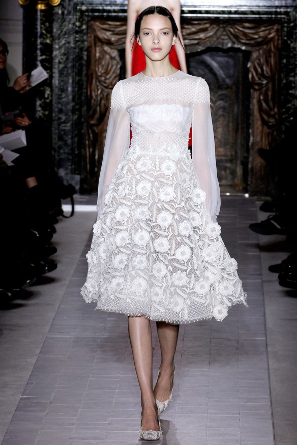 Valentino  Spring Summer 2013, Haute Couture collection-32