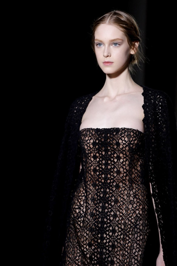 Valentino  Spring Summer 2013, Haute Couture collection-38