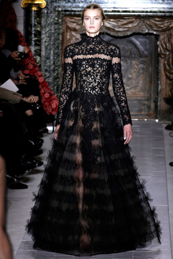Valentino  Spring Summer 2013, Haute Couture collection-39