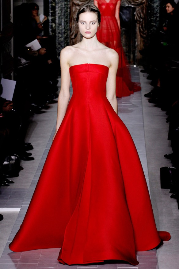 Valentino  Spring Summer 2013, Haute Couture collection-41