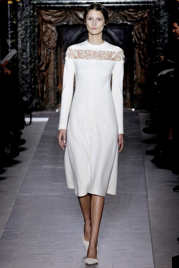Valentino  Spring Summer 2013, Haute Couture collection-5