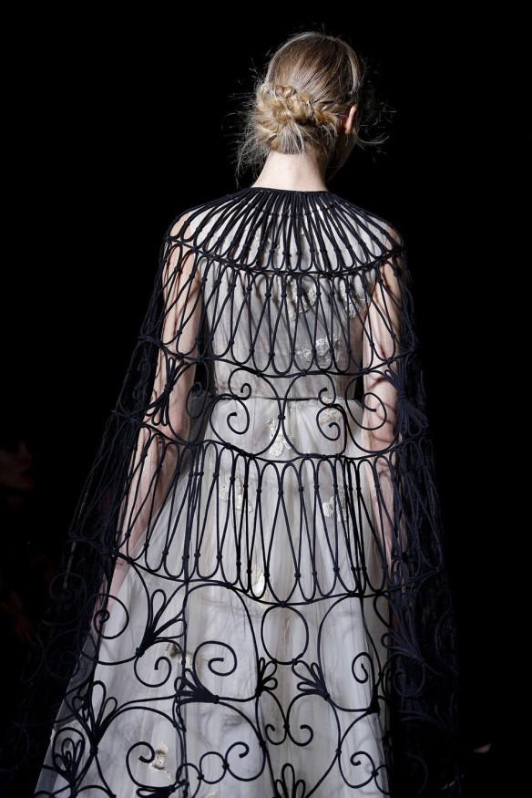 Valentino  Spring Summer 2013, Haute Couture collection-7