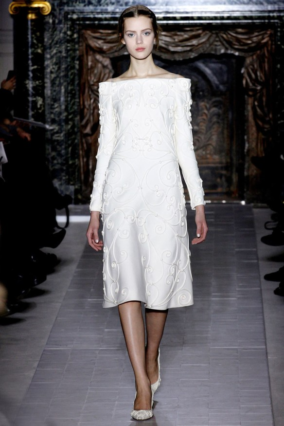 Valentino  Spring Summer 2013, Haute Couture collection-8
