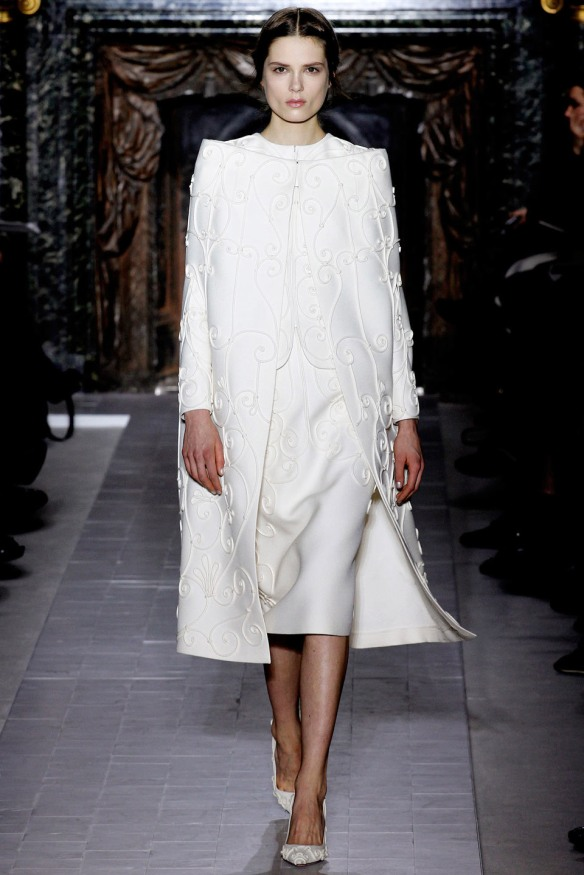 Valentino  Spring Summer 2013, Haute Couture collection-9