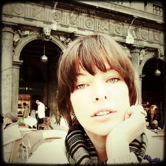 Venice Milla Jovovich's Diary From The Biennale