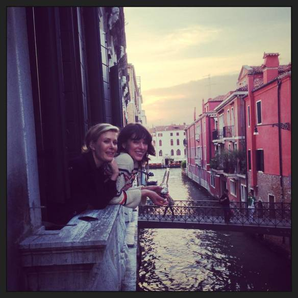 Venice Milla Jovovich's Diary From The Biennale9