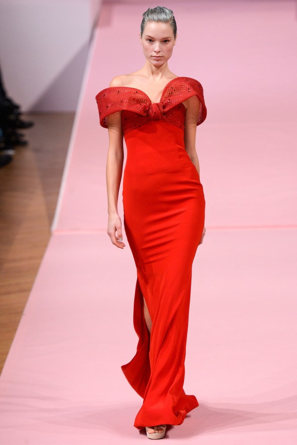 Alexis Mabille Spring Summer 2013 Haute Couture collection.12
