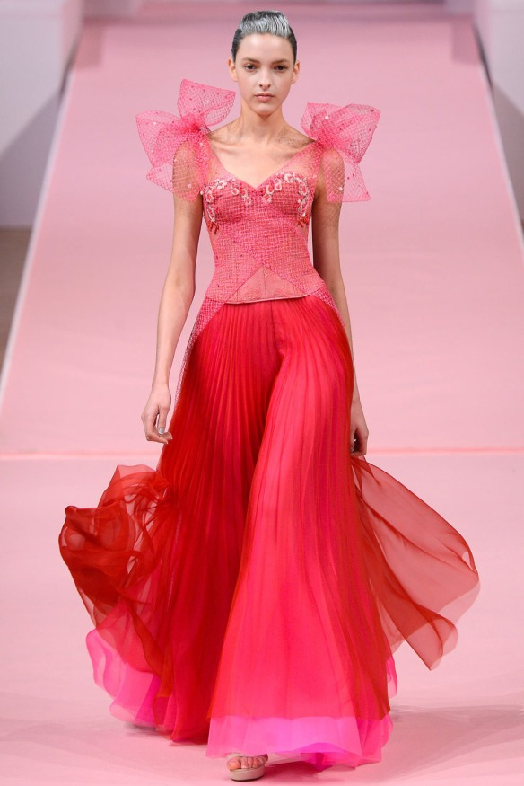 Alexis Mabille Spring Summer 2013 Haute Couture collection.13