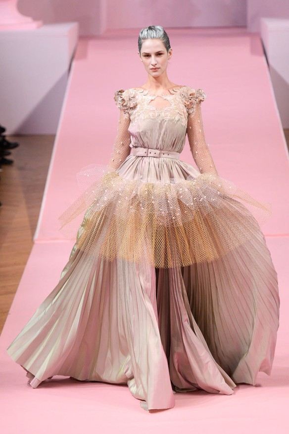 Alexis Mabille Spring Summer 2013 Haute Couture collection.15