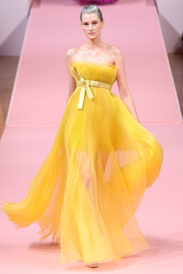 Alexis Mabille Spring Summer 2013 Haute Couture collection.17