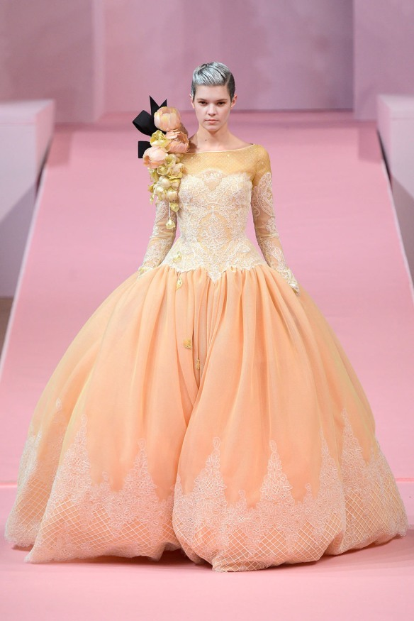 Alexis Mabille Spring Summer 2013 Haute Couture collection.18