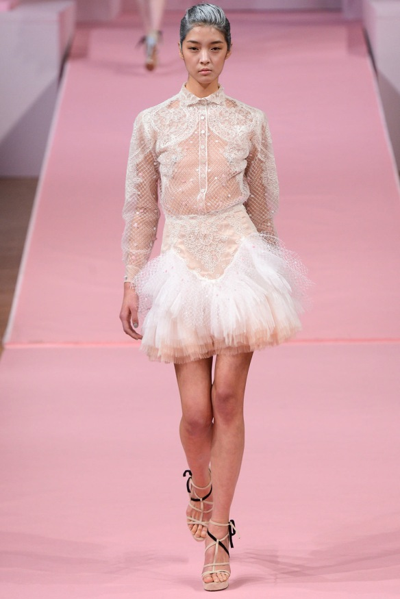 Alexis Mabille Spring Summer 2013 Haute Couture collection.2
