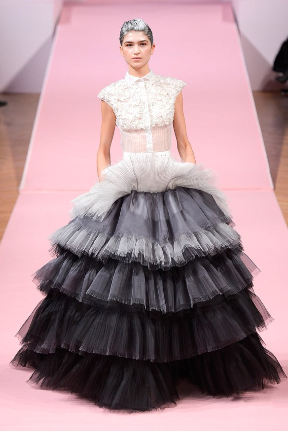 Alexis Mabille Spring Summer 2013 Haute Couture collection.5