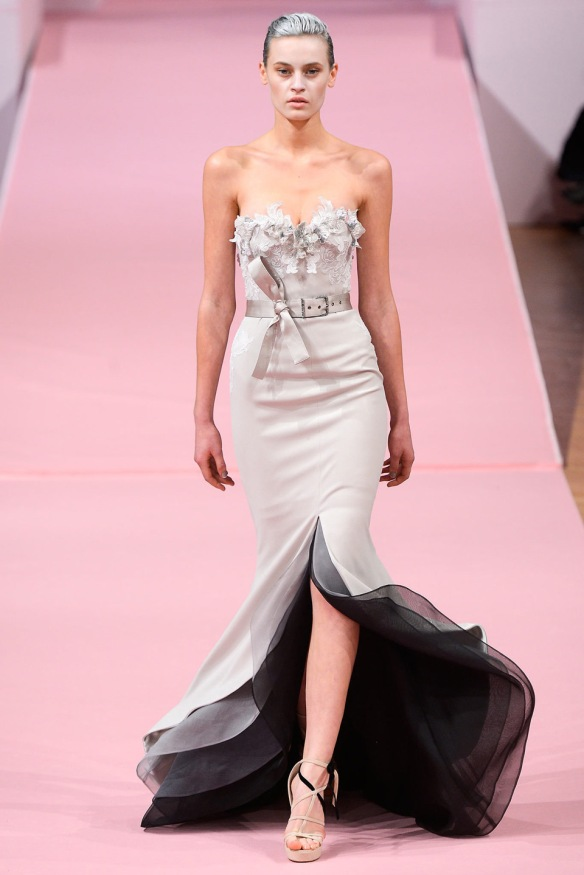 Alexis Mabille Spring Summer 2013 Haute Couture collection.9