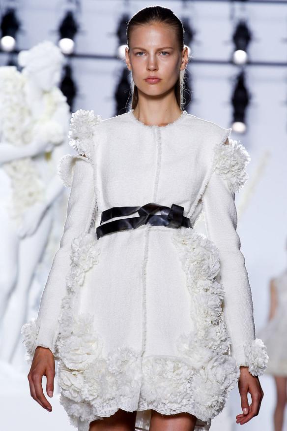 Giambattista Valli Autumn Winter 20132014, Haute Couture collection