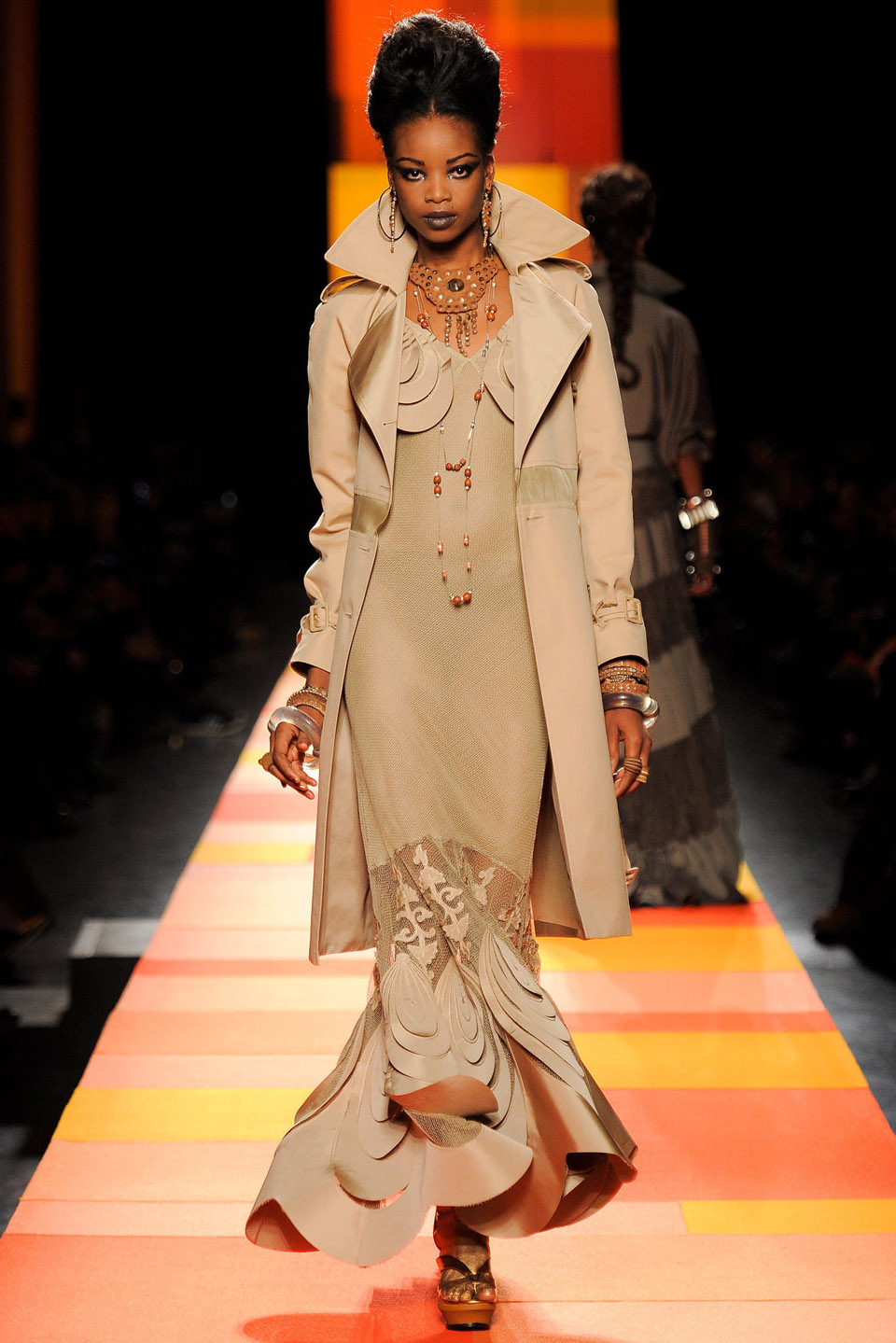 Jean Paul Gaultier Spring - Summer 2013, Haute Couture collection.10