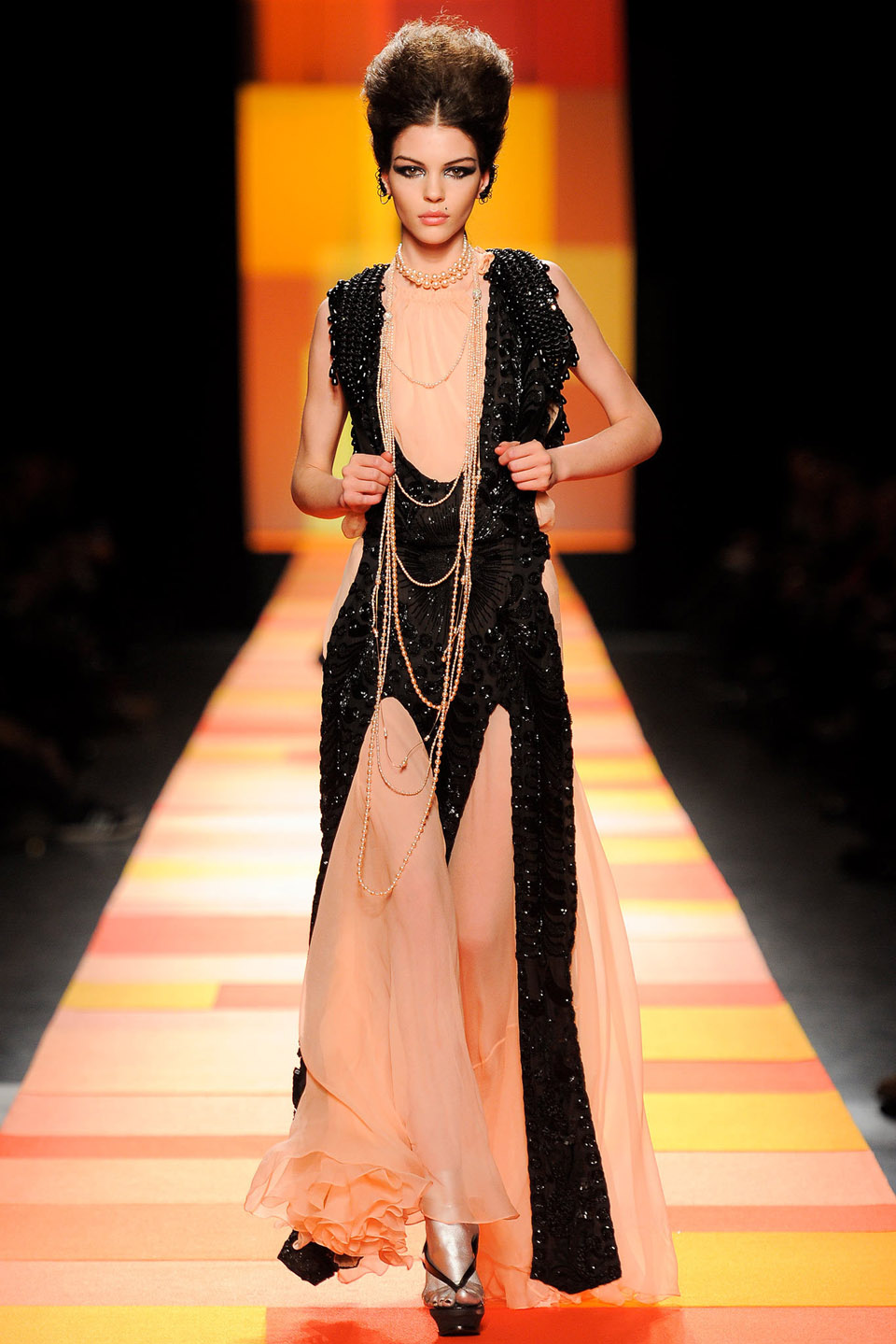 Jean Paul Gaultier Spring - Summer 2013, Haute Couture collection.18