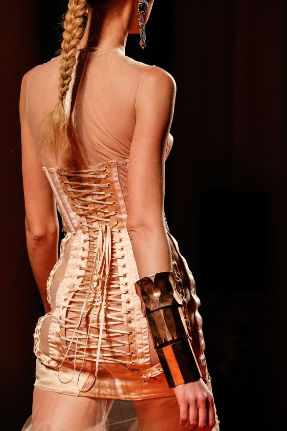 Jean Paul Gaultier Spring - Summer 2013, Haute Couture collection.26