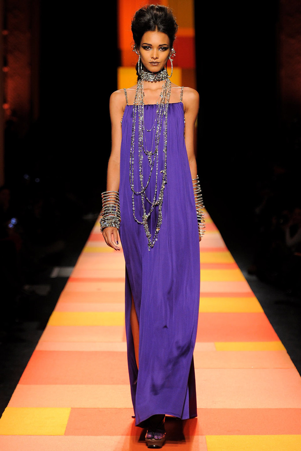 Jean Paul Gaultier Spring - Summer 2013, Haute Couture collection.27