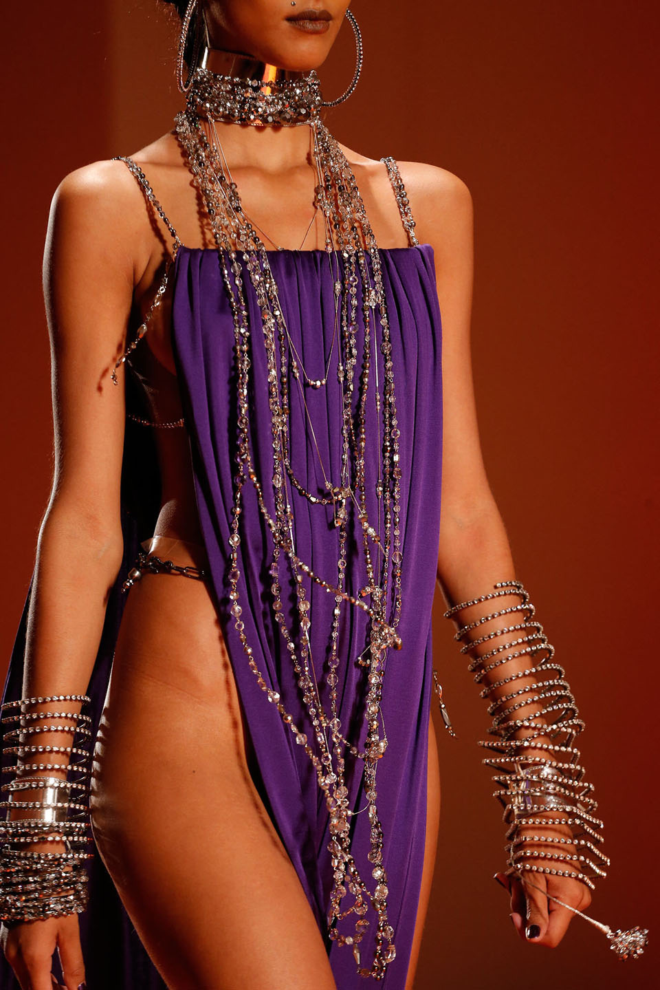 Jean Paul Gaultier Spring - Summer 2013, Haute Couture collection.28