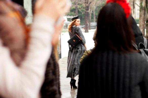 Ulyana Sergeenko- Street Style.11