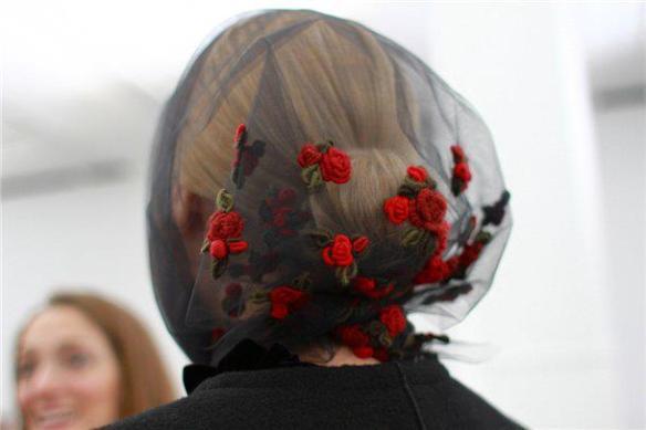 Ulyana Sergeenko- Street Style.12